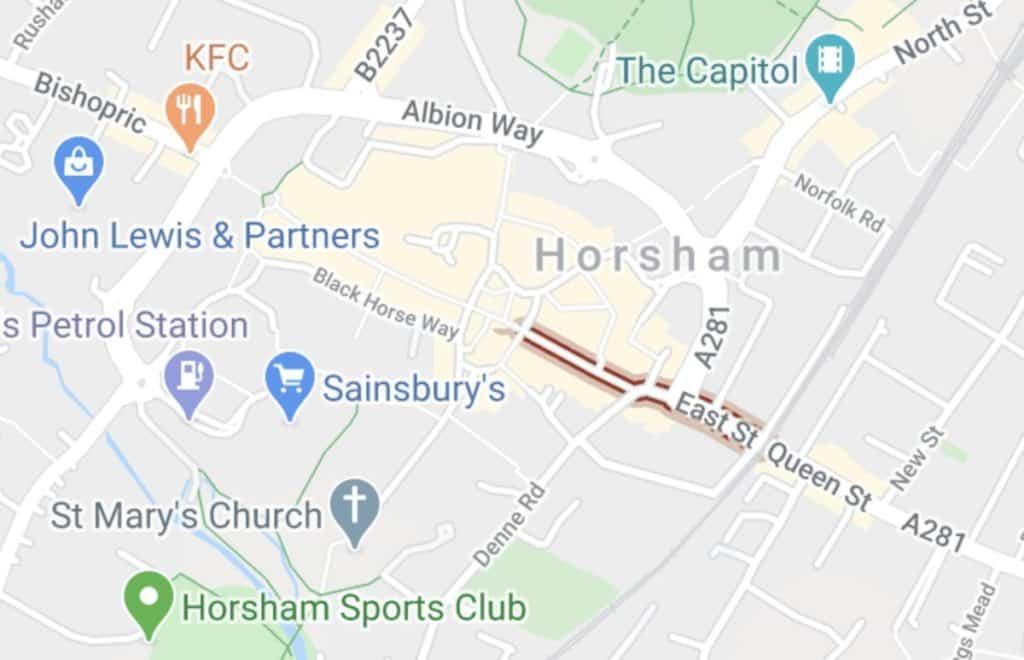 Beauty Secrets Horsham